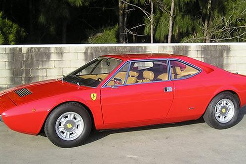 75 000€ - Ferrari Dino 308 GT4