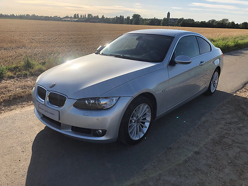 14 950€ - BMW e92 325i 218ch - video Youtube dispo