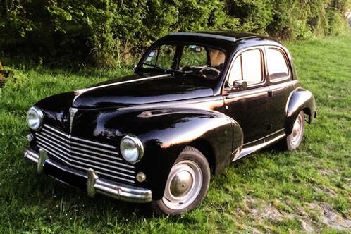 8 000€ - Peugeot 203