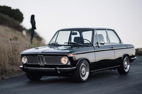 24 000€ - BMW 2002