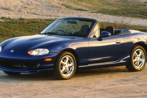 8 500€ - Mazda Mx5