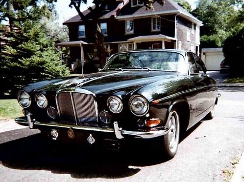 24 000€ - Jaguar MkX