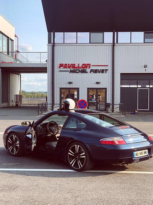 Porsche 996 (environ 28k€)