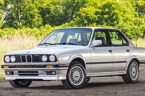 13 000€ - BMW E30 325i