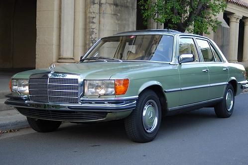 8 000€ - Mercedes 280 SE