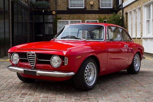 28 000€ - Alfa Romeo GT Junior