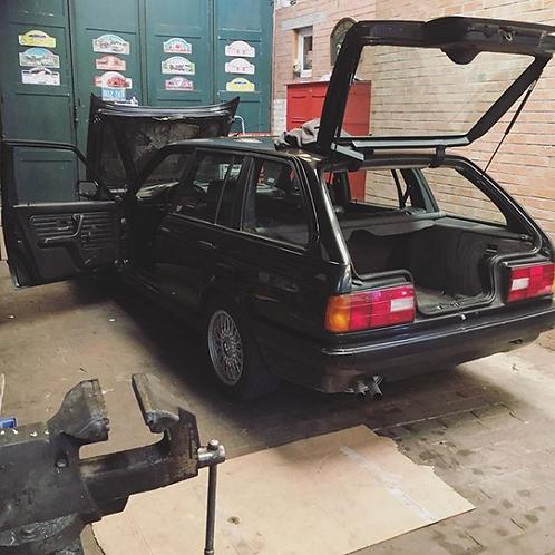 BMW E30 325i Touring 1989