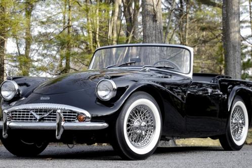 55 000€ - Daimler SP 250