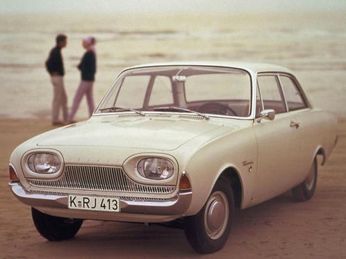 3 000€ - Ford Taunus