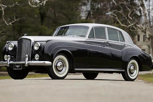 65 000€ - Bentley S1