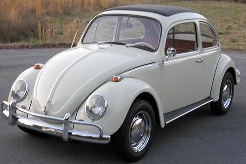 9 000€ - Volkswagen Coccinelle