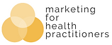 Marketing for Health Practitioners Logo