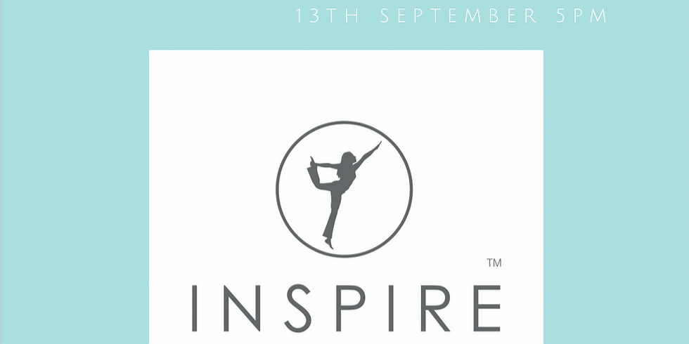 INSPIRE x TCE Women's Health Physiotherapy Workshop