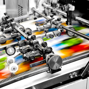 Eliminating the Complexities of the UK Print Industry