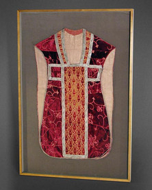 A CHASUBLE