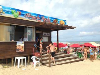 Vendas do comércio de beira de praia em Capão da Canoa aumentam 10%