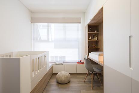 Carao Bedroom