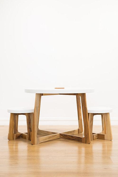 Mesa de dibujo minimal