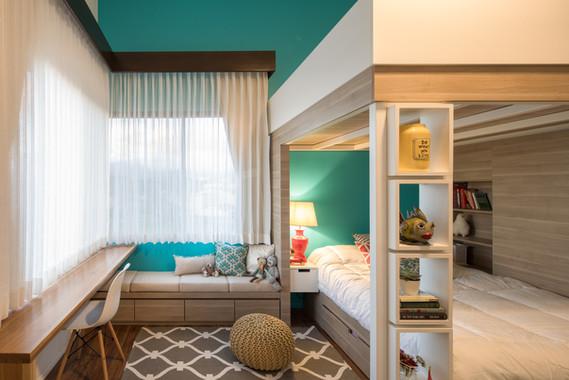 G3 Bedroom