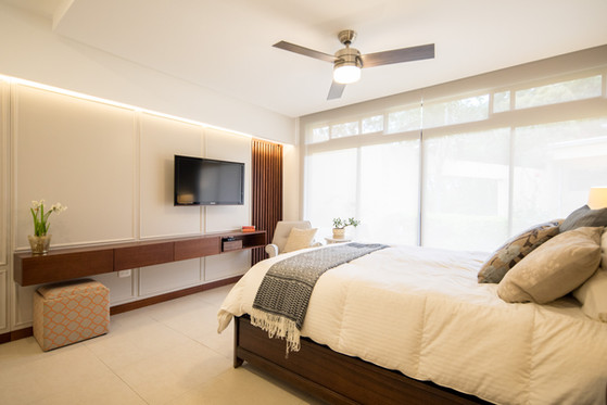 TG Bedroom