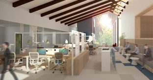 Corporate Workspace