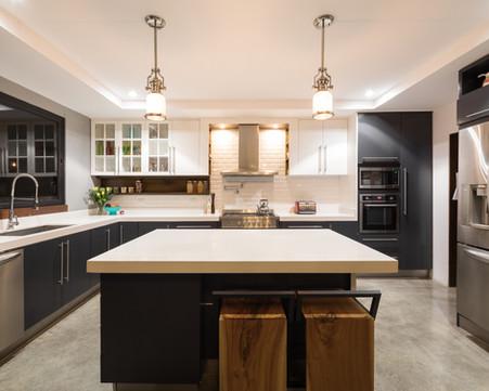 G3 Kitchen