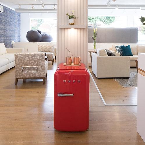 Smeg Mini FAB Retro Refrigerator