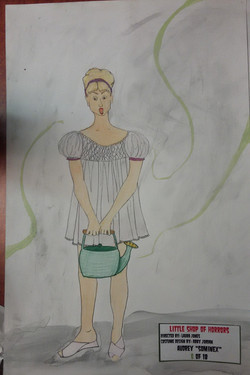 "Audrey ""Sominex"""