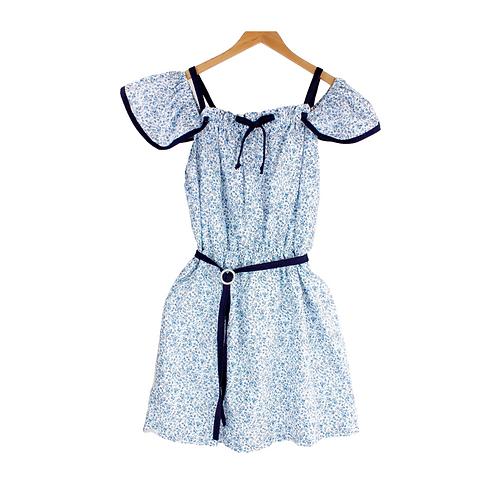 Mommy Soovle Blue Summer Dress
