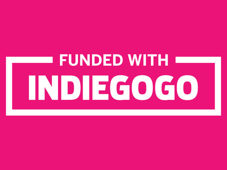 Wow! We Did It! 106% of Our Indiegogo Goal!