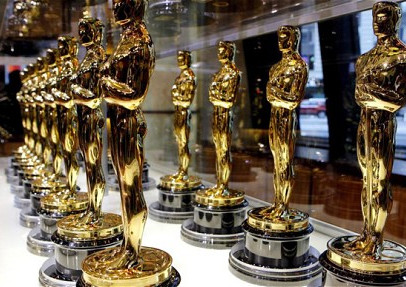 NOBODY was SNUBBED at the #Oscars.  Ever!  So STOP saying it!