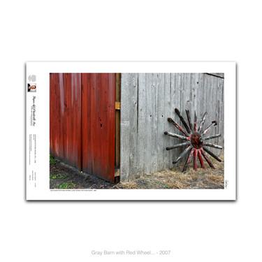 11-023 Grey Barn Red Wheel.jpg