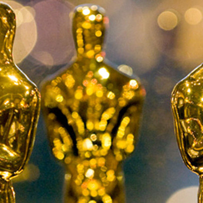 """""""And the winner... I mean Oscar, goes to...""""  Advice for Oscar Nominees..."""