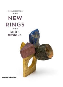 Livro Rings  Junho 2016 capa