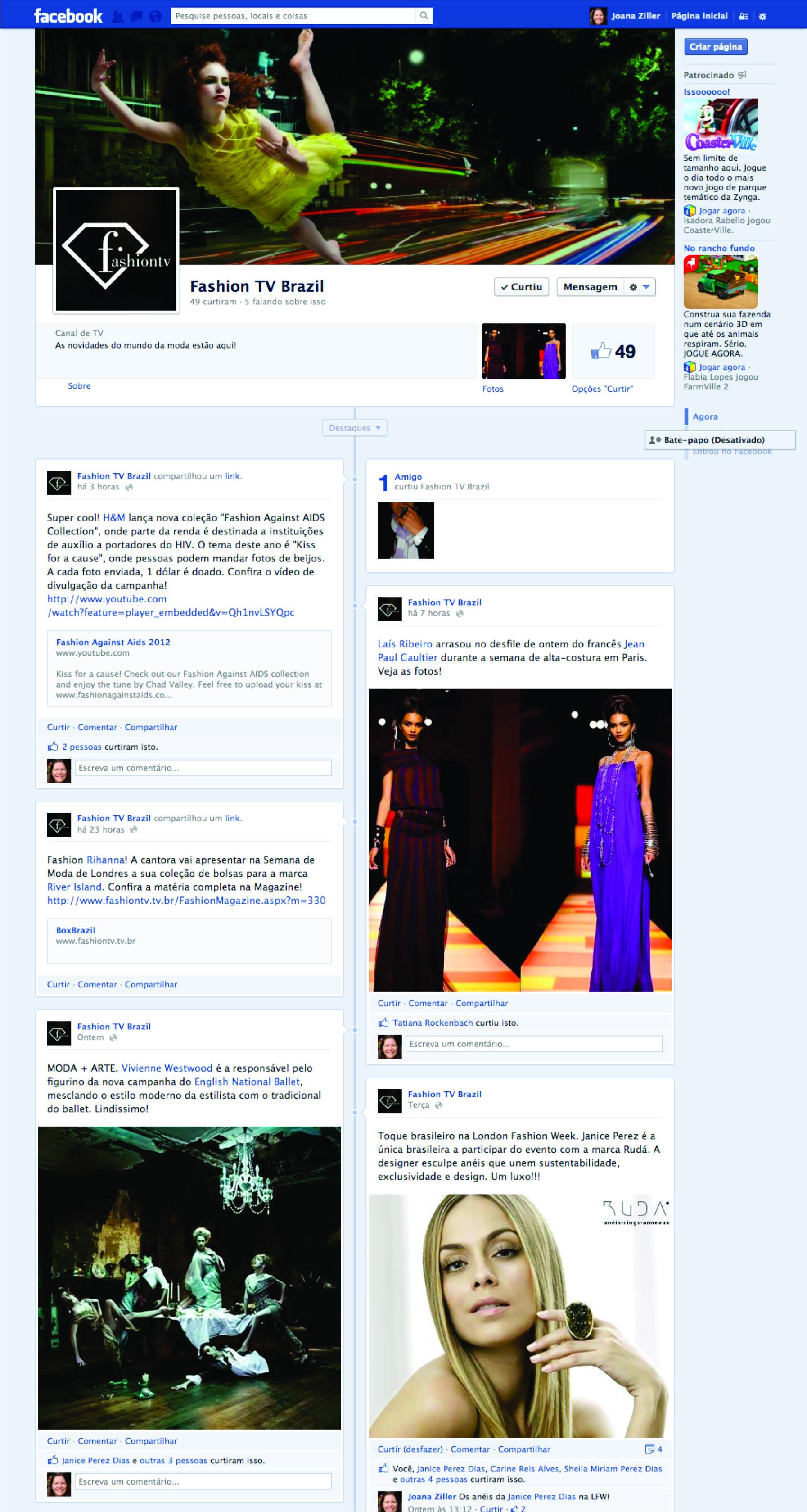 fashion+tv+facebook