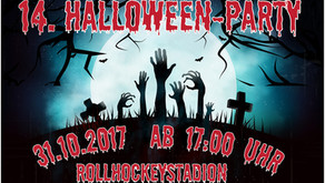 14. Halloween-Party