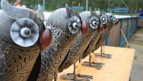 UHU CUP – Mission: Titelverteidigung – Alte Garde will es nochmals wissen