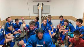 Erfolge im Rollhockey und Rollkunstlauf