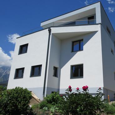 Zweifamilienhaus Arzl