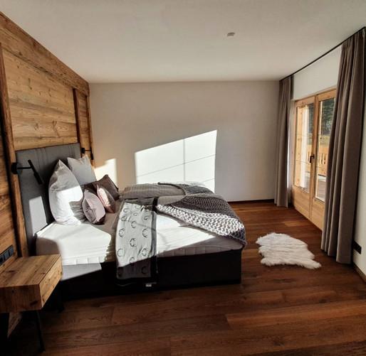 Appartementhaus in Seefeld