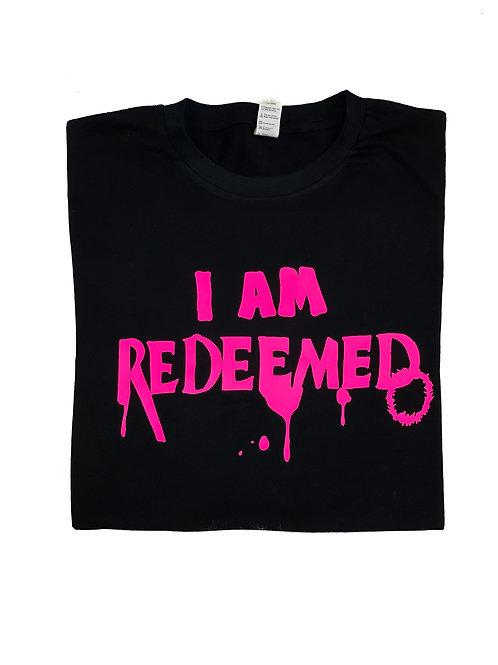 I AM REDEEMED