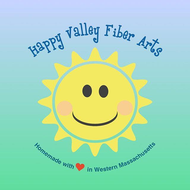 Happy Valley Fiber Arts, Etsy Shop