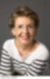 Louise llambert-lagacé, diététiste-clinitienne et auteure