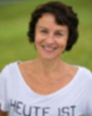 Nathalie Lacombe, diététiste-clinitienne-auteure