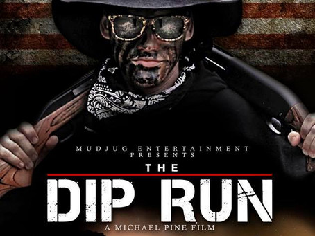 The Dip Run