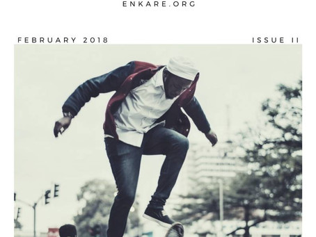 Enkare Review