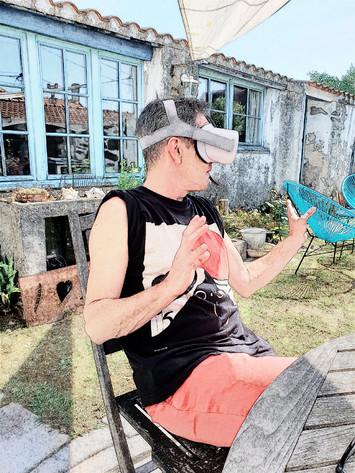 VR Perception