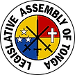 legislative assembly of tonga