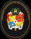 honorary consulate