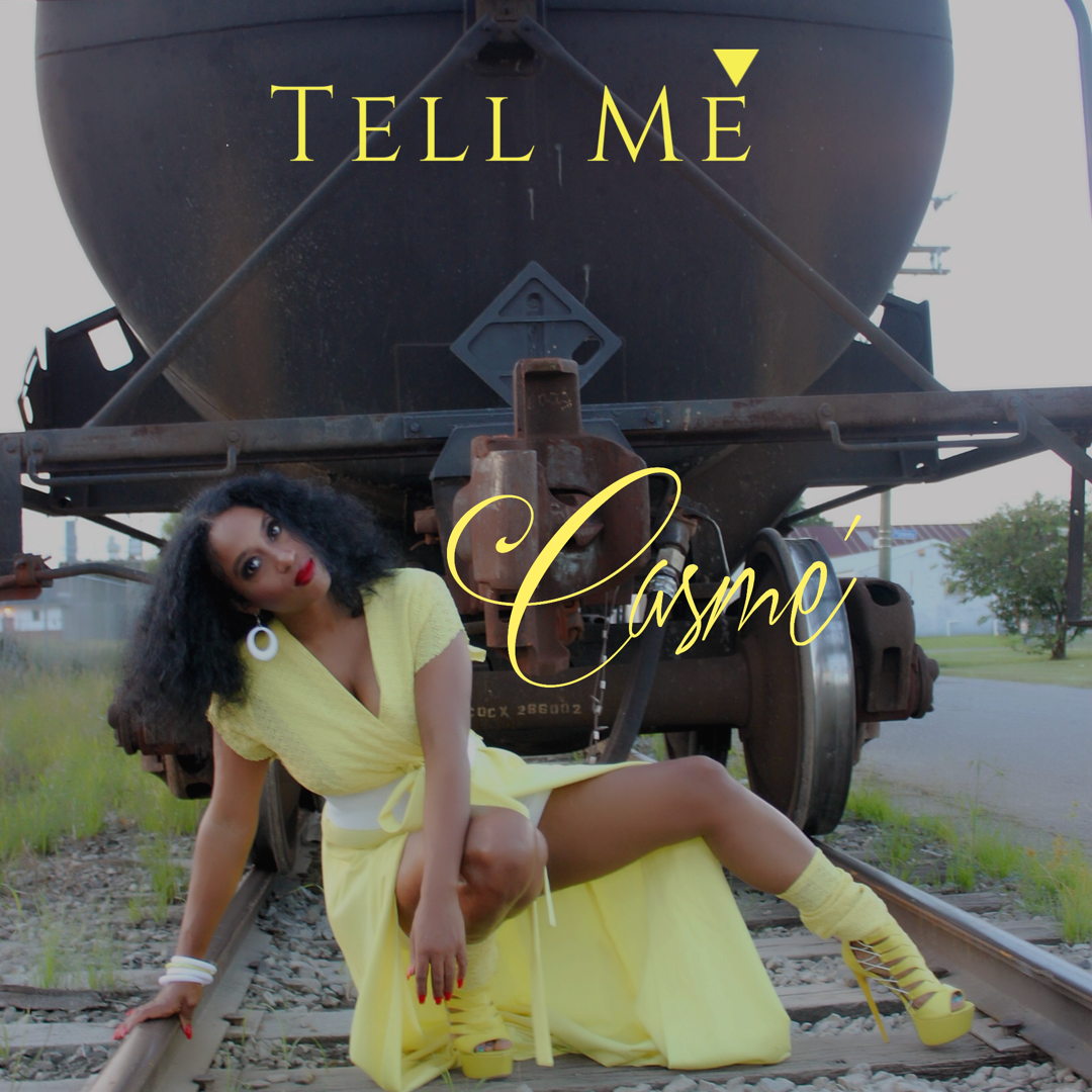 TELL ME by CASME'